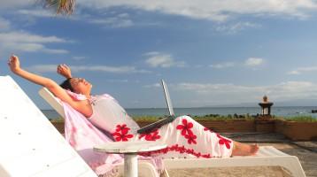 Urlaub: Wie Ihr Geschäft von einer Auszeit profitiert