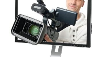 Passives Einkommen durch hochwertige Videokurse