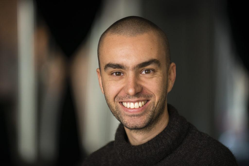 Martin Glanert - SEO-Fachmann und Direktor von Serious Marketing
